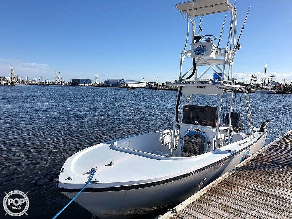 1977 Mako boat for sale, model of the boat is 26 Center Console & Image # 16 of 23