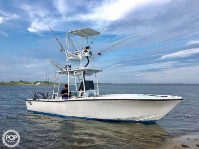 Mako 26 Center Console, 26, for sale - $47,500