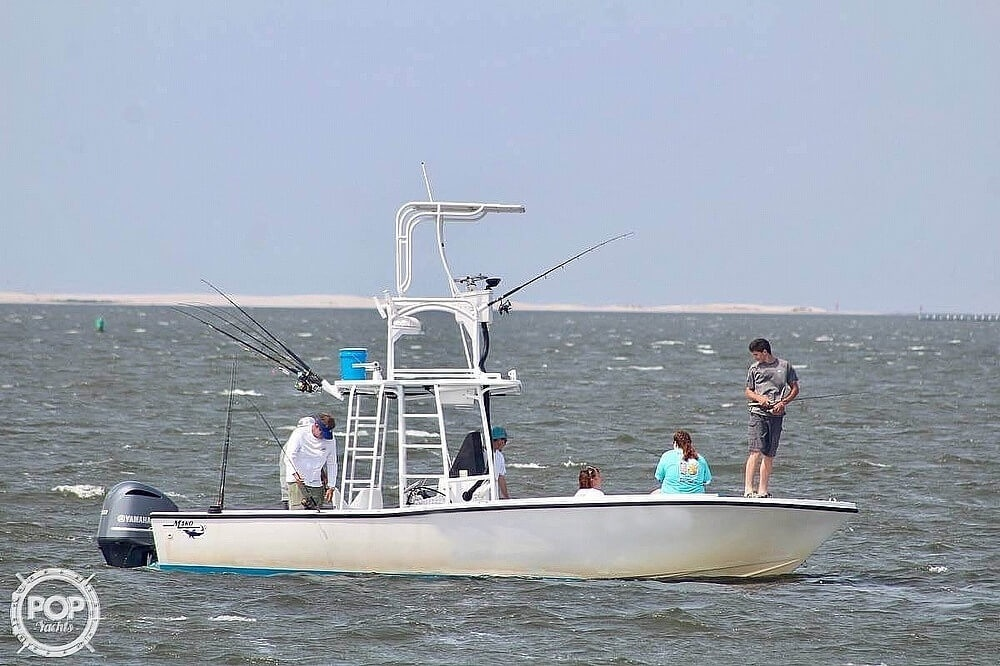 1977 Mako boat for sale, model of the boat is 26 Center Console & Image # 4 of 23