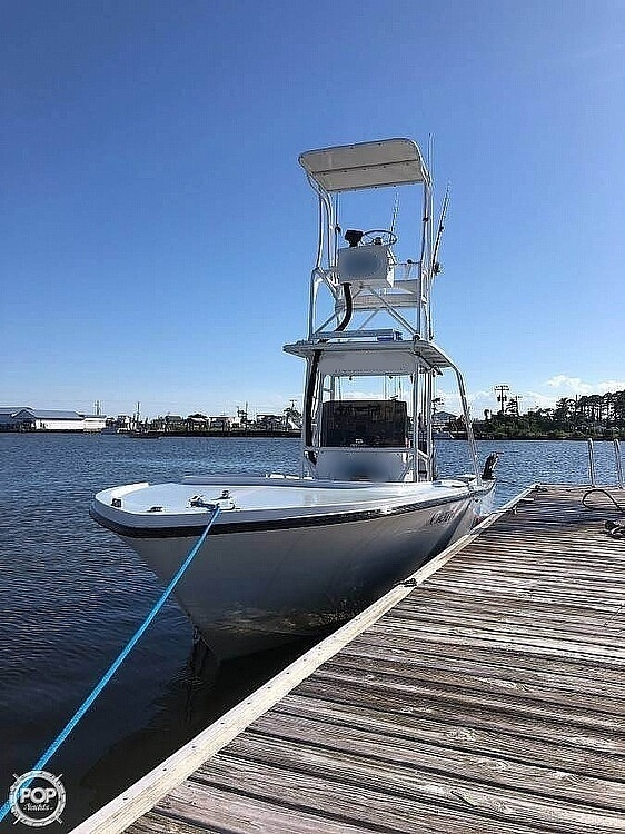 1977 Mako boat for sale, model of the boat is 26 Center Console & Image # 5 of 23