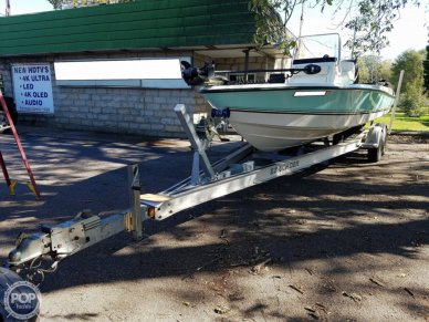 Triton 240 LTS, 240, for sale - $34,500