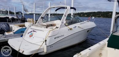 Four Winns 288 Vista, 27', for sale - $38,900