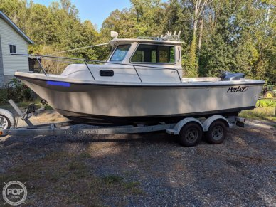 Parker Marine 2120 Sport Cabin, 2120, for sale