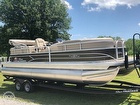 2019 Sun Tracker Party Barge 22 DLX - #1
