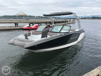 Mastercraft NXT22, 22, for sale - $74,999