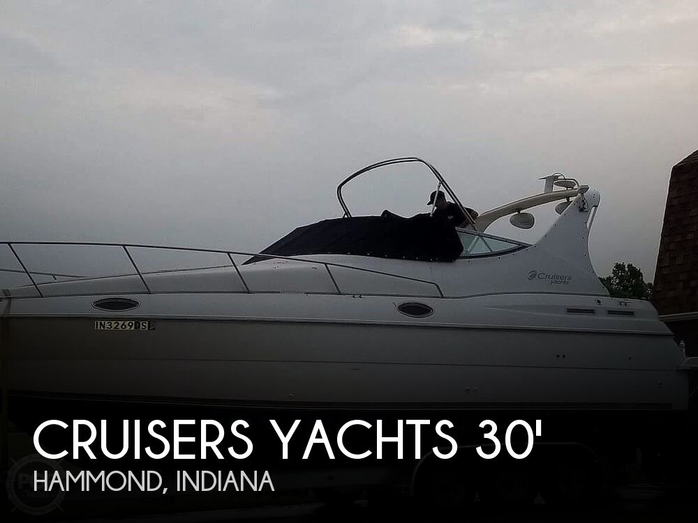Used ROGUE Boats For Sale by owner | 1998 Rogue 30