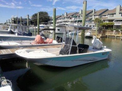 Carolina Skiff 218 DLV, 20', for sale - $30,300