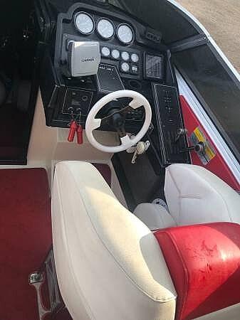 1986 Formula boat for sale, model of the boat is 357-SR1 & Image # 10 of 13