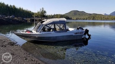 North River 21, 21', for sale - $37,300