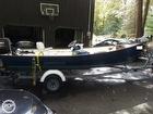 2000 Holby Marine 17 Bristol Skiff - #4