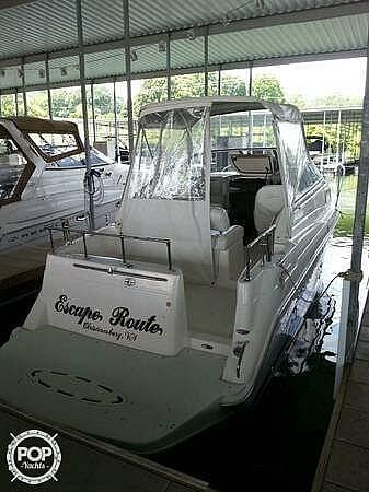 Bayliner 2655 Ciera SB, 2655, for sale