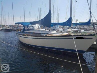 1984 Bavaria 35 Cruiser - #1