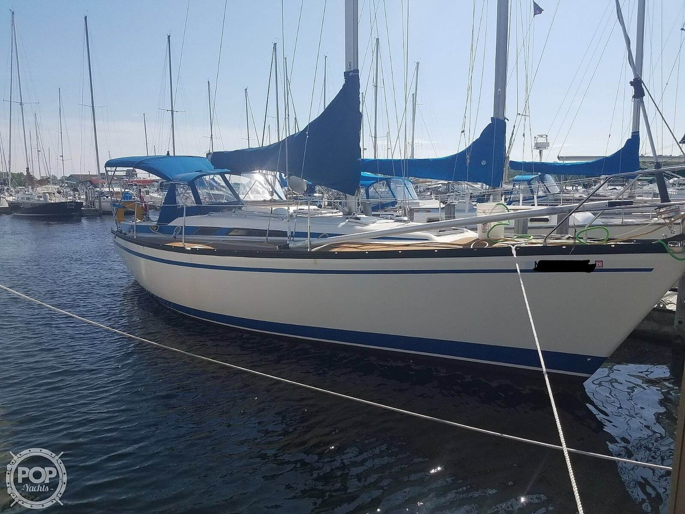 1984 Bavaria 35 Cruiser - #$LI_INDEX