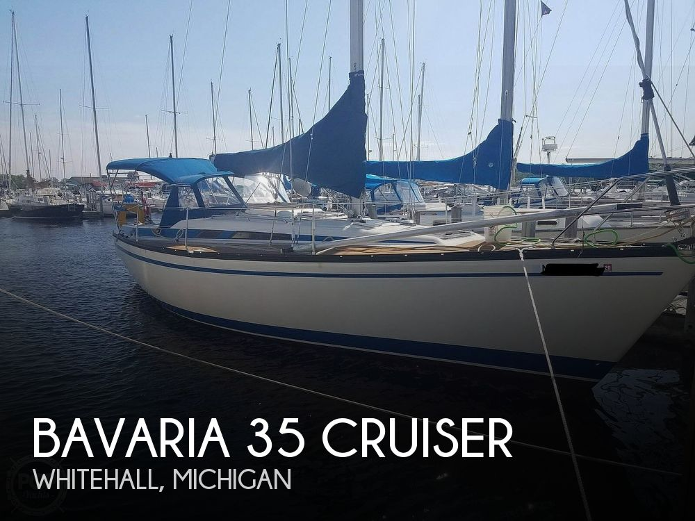 Used Bavaria Boats For Sale by owner | 1984 Bavaria 35 Cruiser