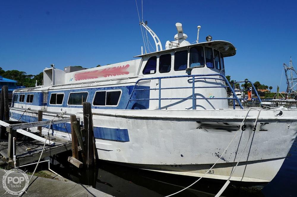 1959 Sturgeon Bay 62.3 Passenger - #$LI_INDEX