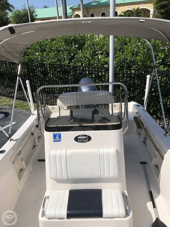 2006 Cobia boat for sale, model of the boat is 194 CC & Image # 5 of 6
