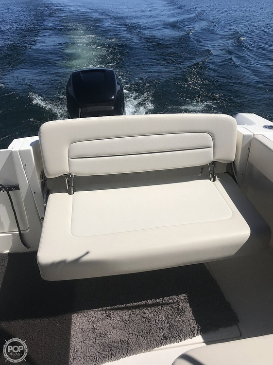 2016 Boston Whaler boat for sale, model of the boat is 230 Vantage & Image # 22 of 26