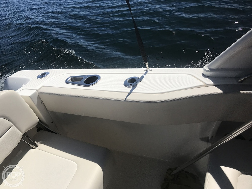 2016 Boston Whaler boat for sale, model of the boat is 230 Vantage & Image # 25 of 26