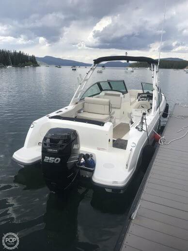 Boston Whaler 230 Vantage, 230, for sale