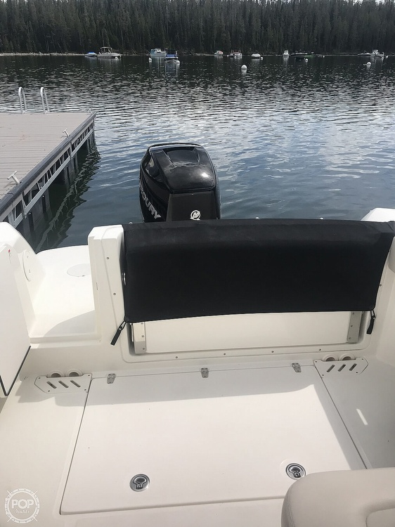 2016 Boston Whaler boat for sale, model of the boat is 230 Vantage & Image # 18 of 26