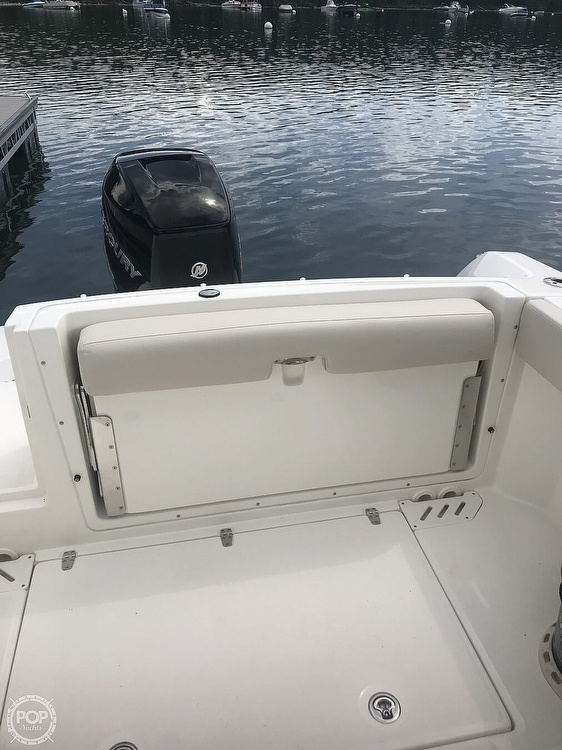 2016 Boston Whaler boat for sale, model of the boat is 230 Vantage & Image # 19 of 26