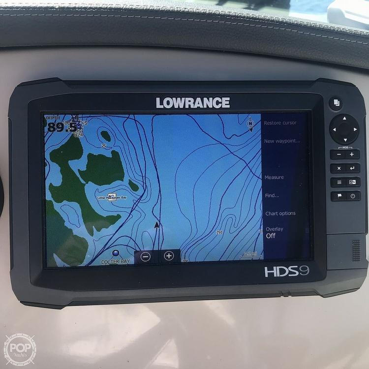 2016 Boston Whaler boat for sale, model of the boat is 230 Vantage & Image # 26 of 41