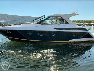 Regal 42 Sport Coupe, 42', for sale - $405,000