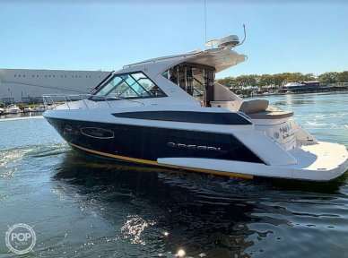 Regal 42 Sport Coupe, 42, for sale - $445,000