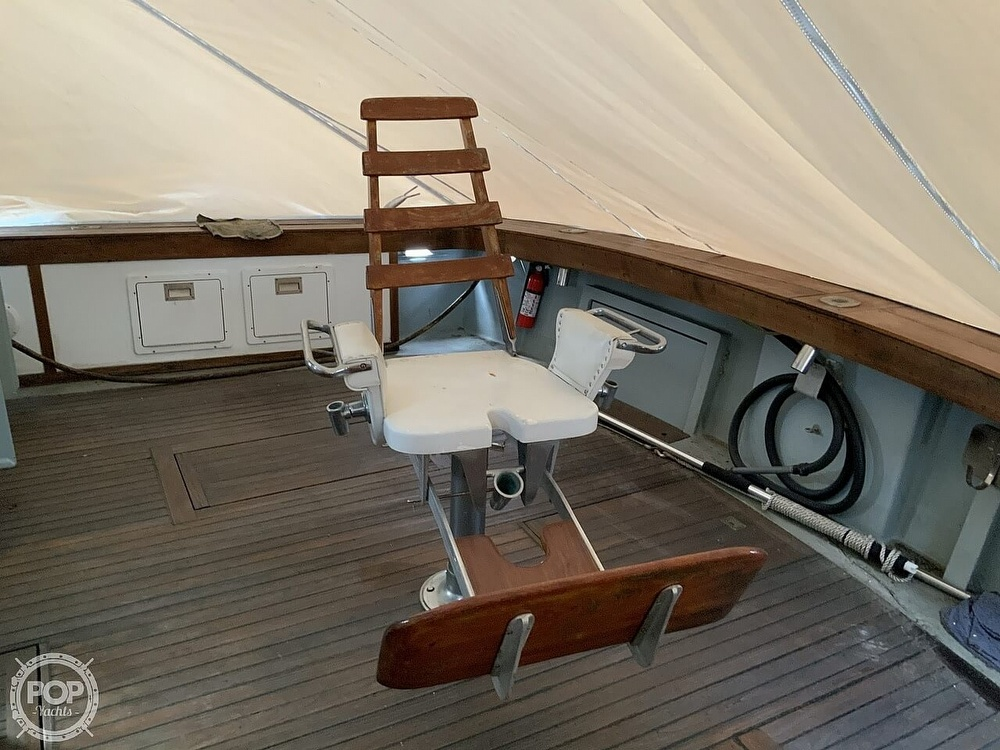 1981 Striker boat for sale, model of the boat is 60 & Image # 2 of 40