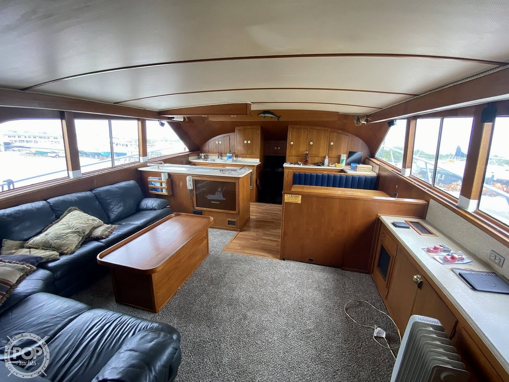1981 Striker boat for sale, model of the boat is 60 & Image # 3 of 40