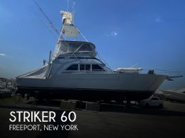 1981 Striker 60