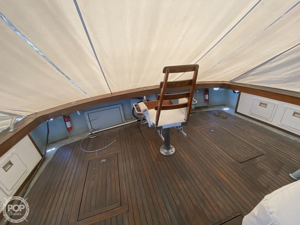 1981 Striker boat for sale, model of the boat is 60 & Image # 9 of 40