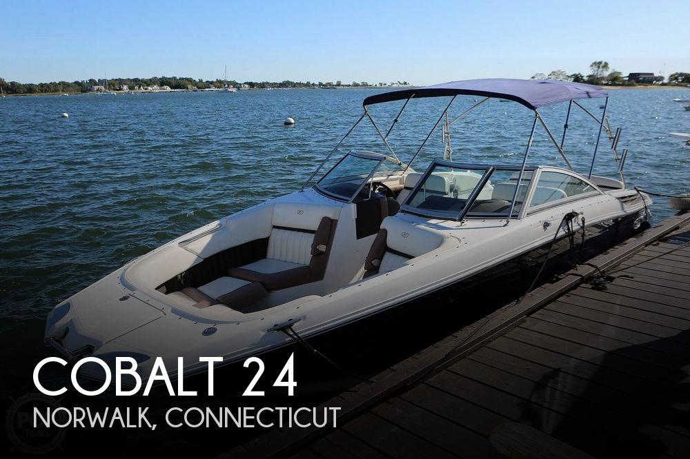 2013 COBALT SPORT DECK 24 for sale