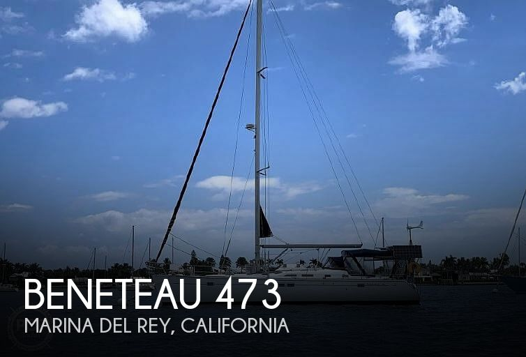 Used Sailboats For Sale in California by owner | 2004 Beneteau 47