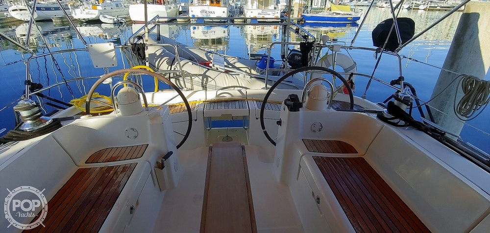 2004 Beneteau boat for sale, model of the boat is Oceanis 473 & Image # 10 of 40