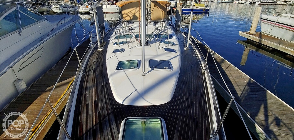 2004 Beneteau boat for sale, model of the boat is Oceanis 473 & Image # 7 of 40