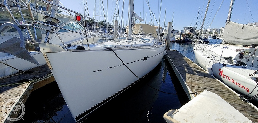 2004 Beneteau boat for sale, model of the boat is Oceanis 473 & Image # 3 of 40