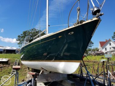 Hunter 30, 30, for sale - $11,000