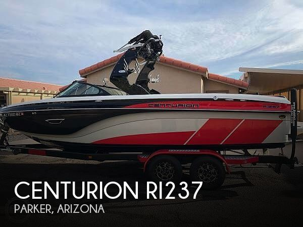 Used Boats For Sale in Arizona by owner | 2017 Centurion 24