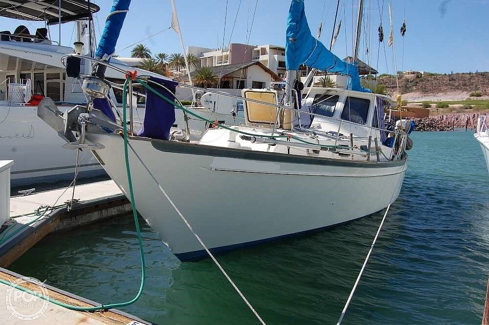 1975 Whitby Boat Works boat for sale, model of the boat is Whitby 42 & Image # 10 of 40