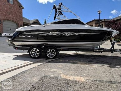 Monterey 234 FSX, 24', for sale - $42,500