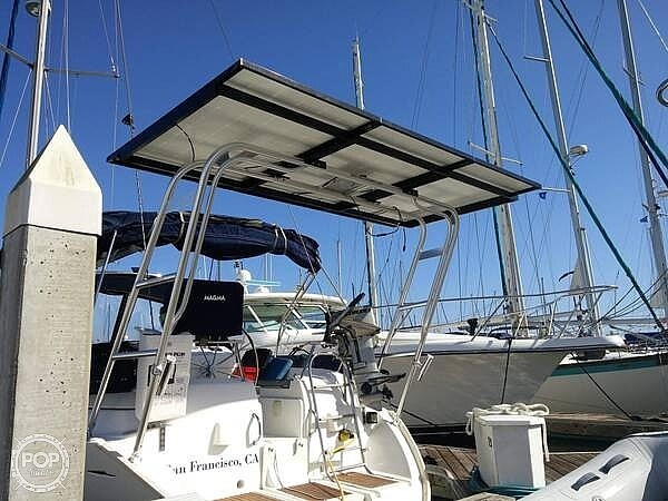 1997 Beneteau boat for sale, model of the boat is Oceanis 461 & Image # 12 of 40