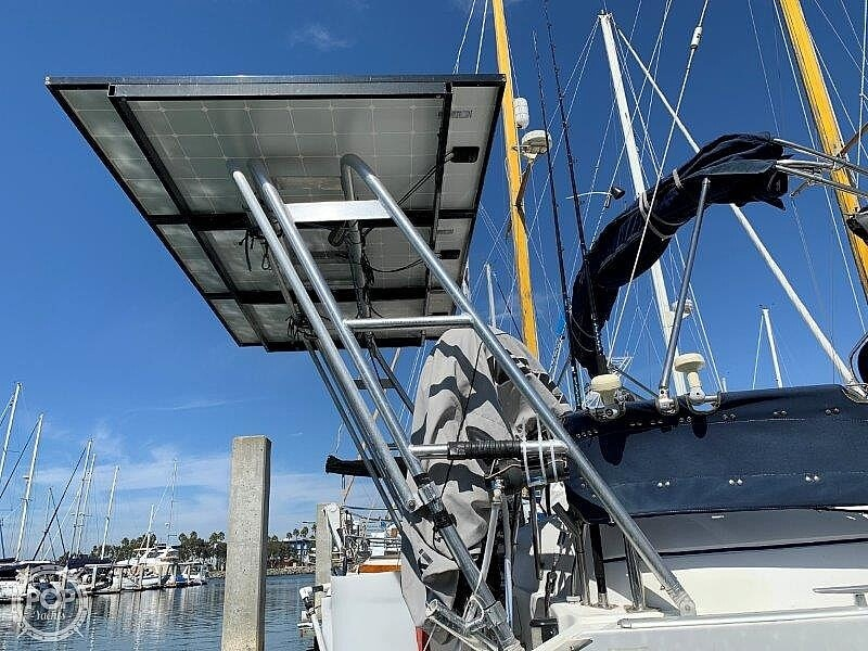 1997 Beneteau boat for sale, model of the boat is Oceanis 461 & Image # 22 of 41