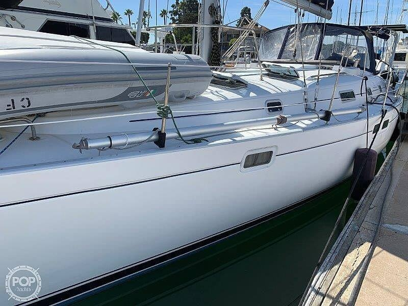 1997 Beneteau boat for sale, model of the boat is Oceanis 461 & Image # 31 of 40