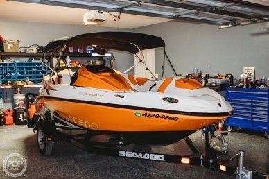 2012 Sea-Doo 150 - #1