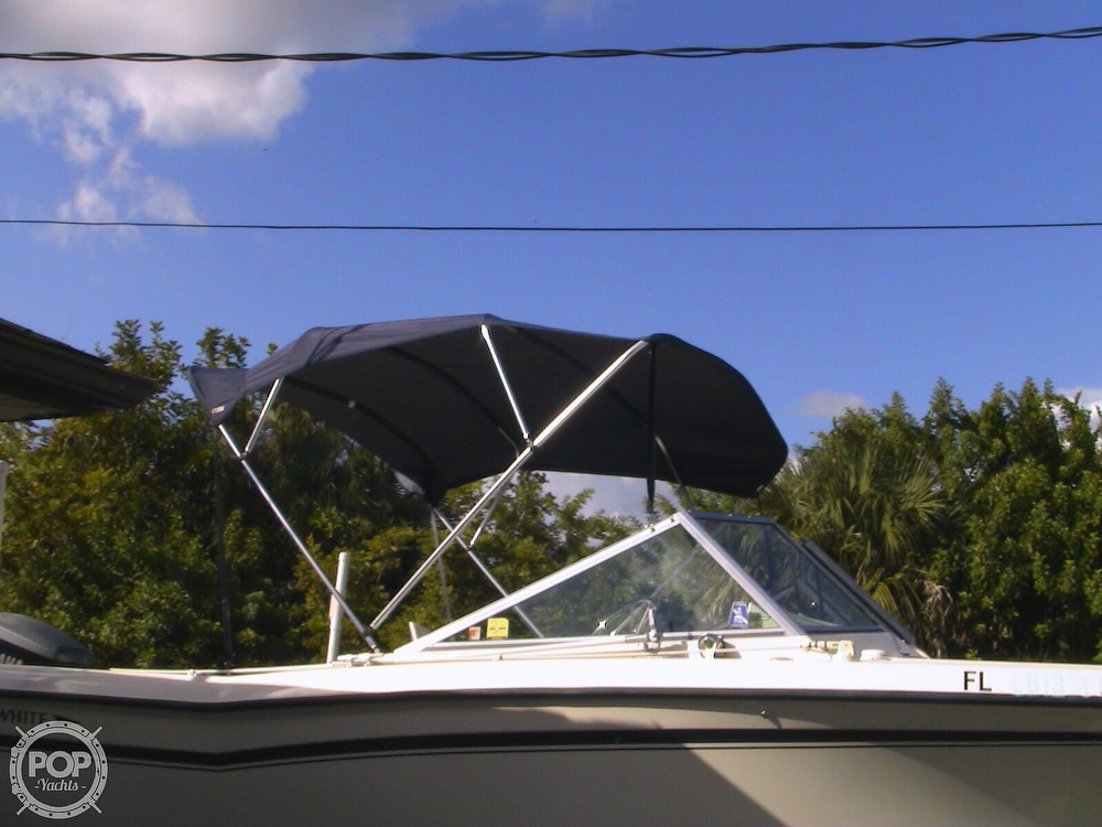 1984 Grady-White boat for sale, model of the boat is Tournament 223 & Image # 10 of 41
