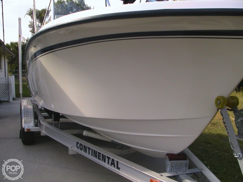 1984 Grady-White boat for sale, model of the boat is Tournament 223 & Image # 18 of 41