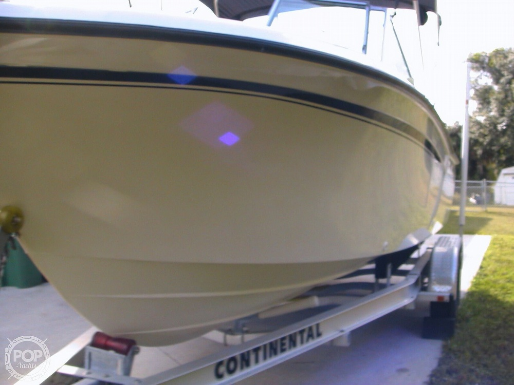 1984 Grady-White boat for sale, model of the boat is Tournament 223 & Image # 19 of 41