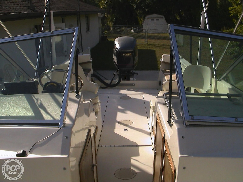 1984 Grady-White boat for sale, model of the boat is Tournament 223 & Image # 30 of 41