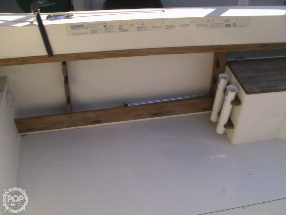 1984 Grady-White boat for sale, model of the boat is Tournament 223 & Image # 32 of 41
